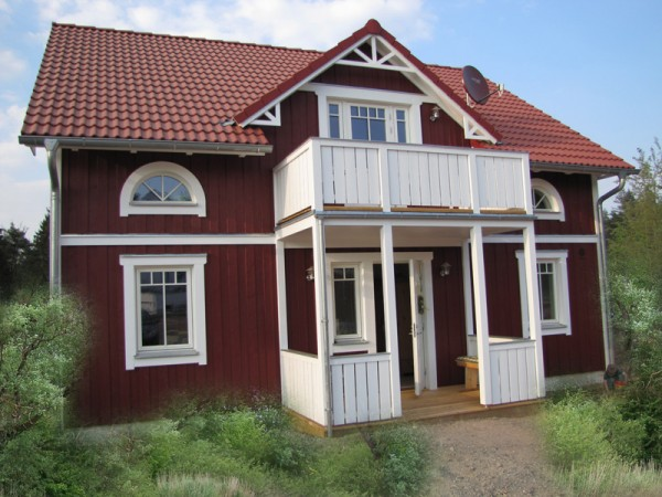 Schwedenhaus Rosendal