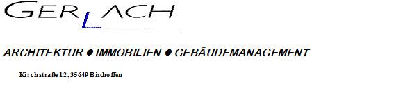 Gerlach-Logo